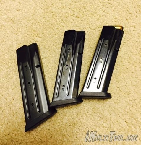 CZ Mags