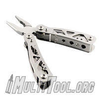 CHIC Outdoor Survival Stainless Steel Multi Tool Plier Portable Compact Fashion