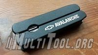 Chevrolet Avalanche tool