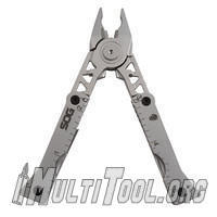 SOG SN1001-CP web 0001 Pliers Back